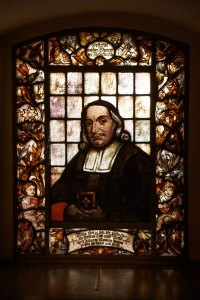 Paul Gerhardt (1607-1676)