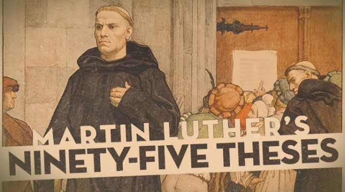 luthertheses